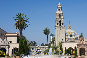 things to do San Diego
