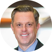 Bradley Shaw, Senior Director, Real Estate Operations, Greystar