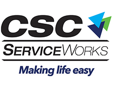 CSC ServicWorks