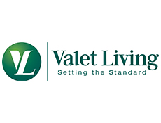 2018 Strategic Alliance Partner: Valet Living