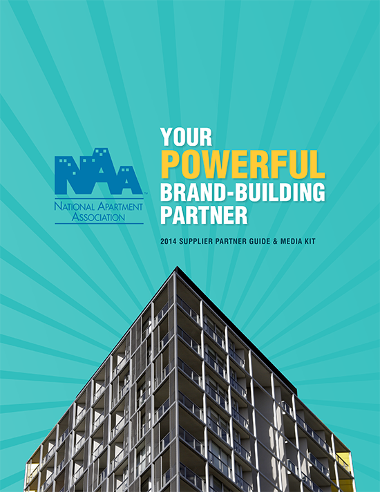 2014 NAA Supplier Partner Guide