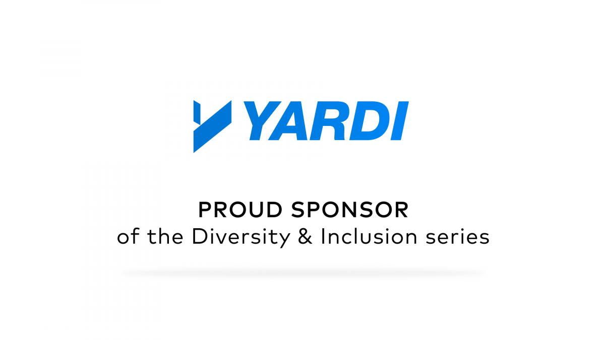 The Yardi logo