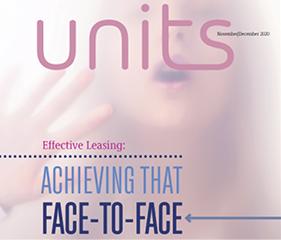 Units Magazine November