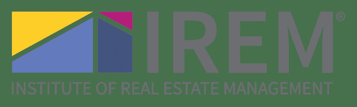 Institute of Real Estate Management logo