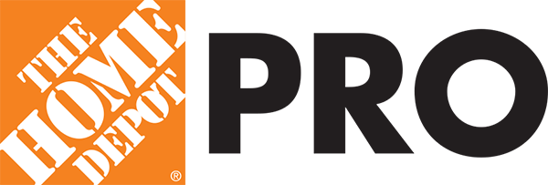 Home Depot Pro Logo