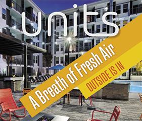 Units Magazine April